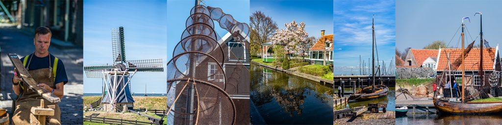 Zuiderzee outdoor museum